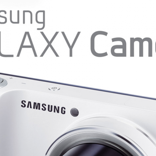 Samsung to debut 16-megapixel, 21X zoom Galaxy Camera