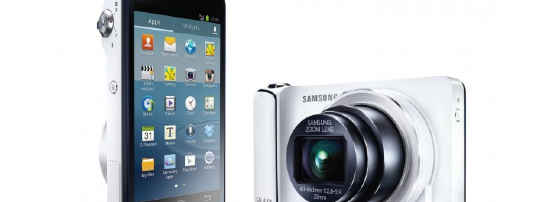 AT&T to offer $499 Samsung Galaxy Camera on November 16