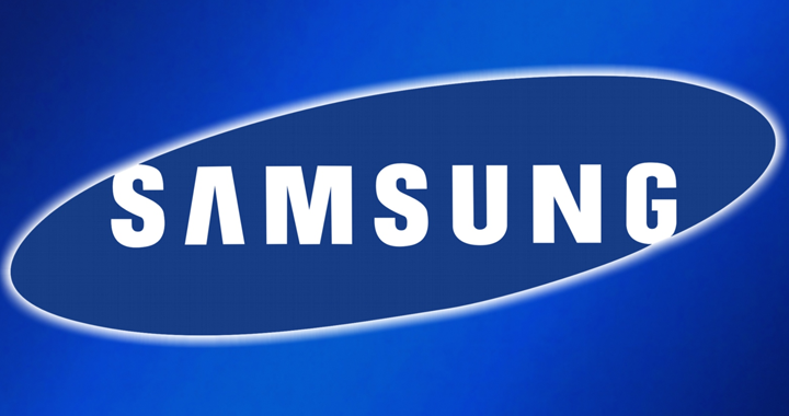 Samsung Mobile Logo 720w