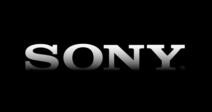 Sony Logo 720w