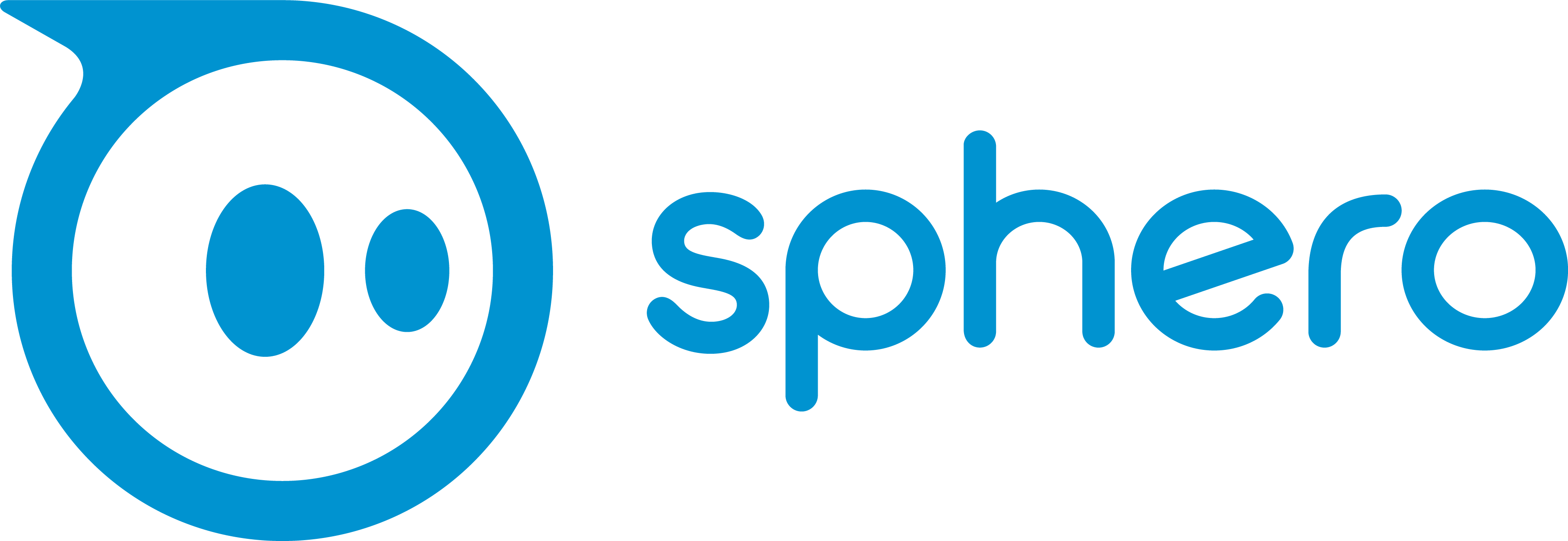 Sphero Logo Full