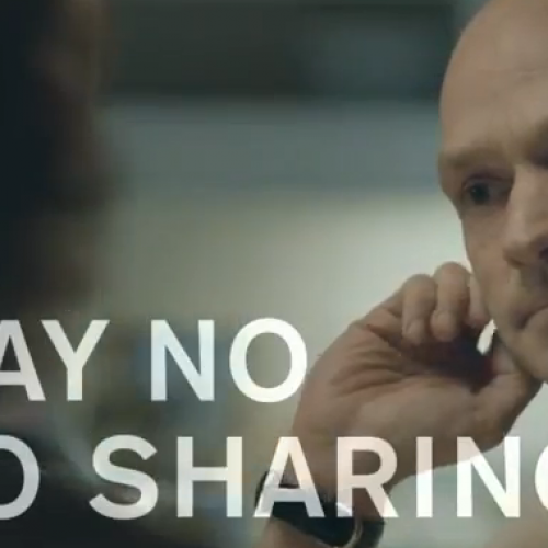 Sprint TV spots dig at rival's shared data plans