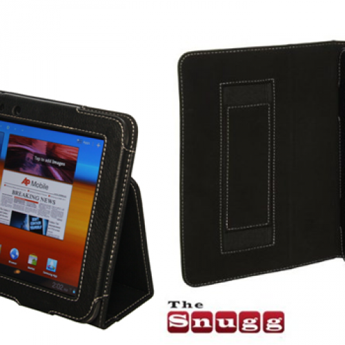 Snugg Galaxy Tab Case Cover review