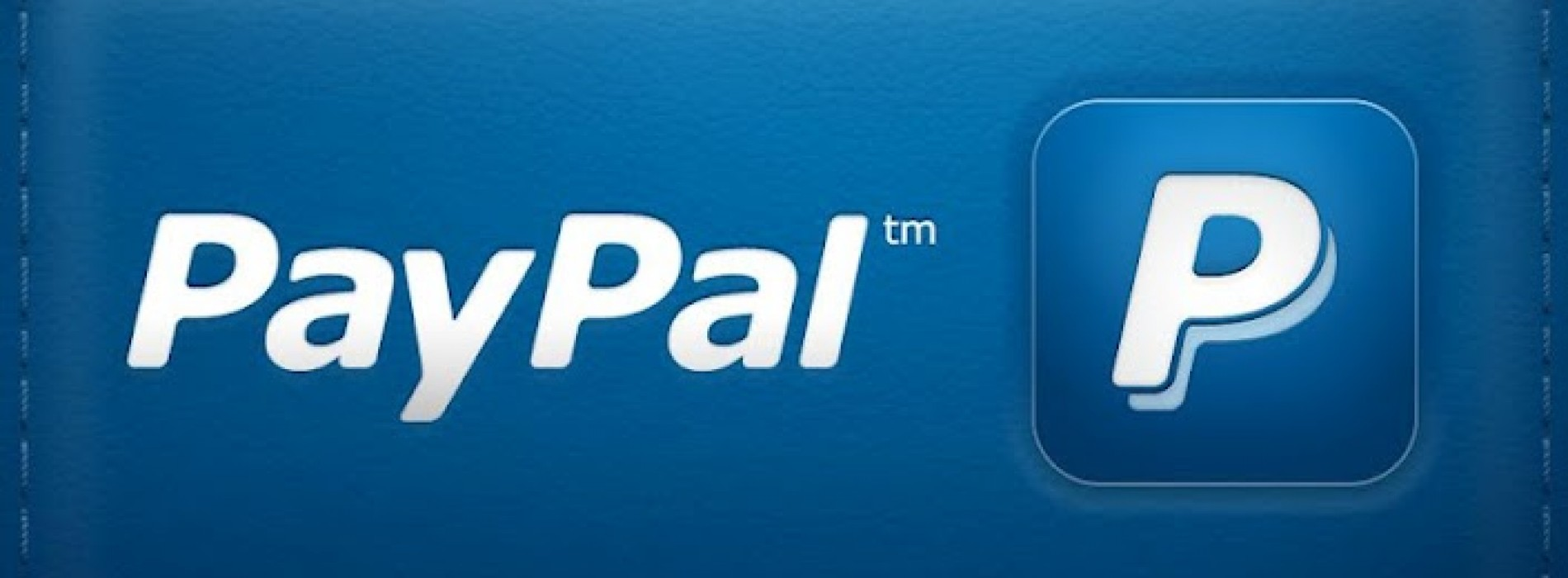 Updated Paypal app, new UI