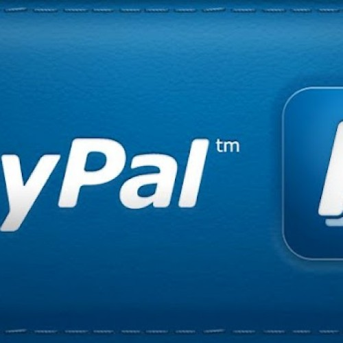 Google Play Store now accepting PayPal