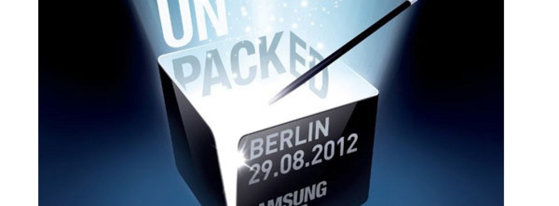 Samsung holding Unpacked event at IFA (Aug 29)