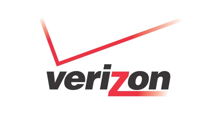Verizon Logo 720w