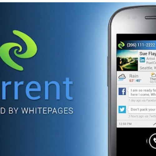WhitePages re-imagines calling with Current Caller ID