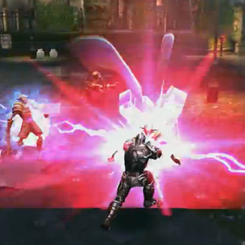 Gameloft provides first gameplay footage of Wild Blood