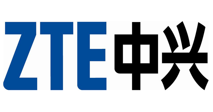 Zte Logo 720w