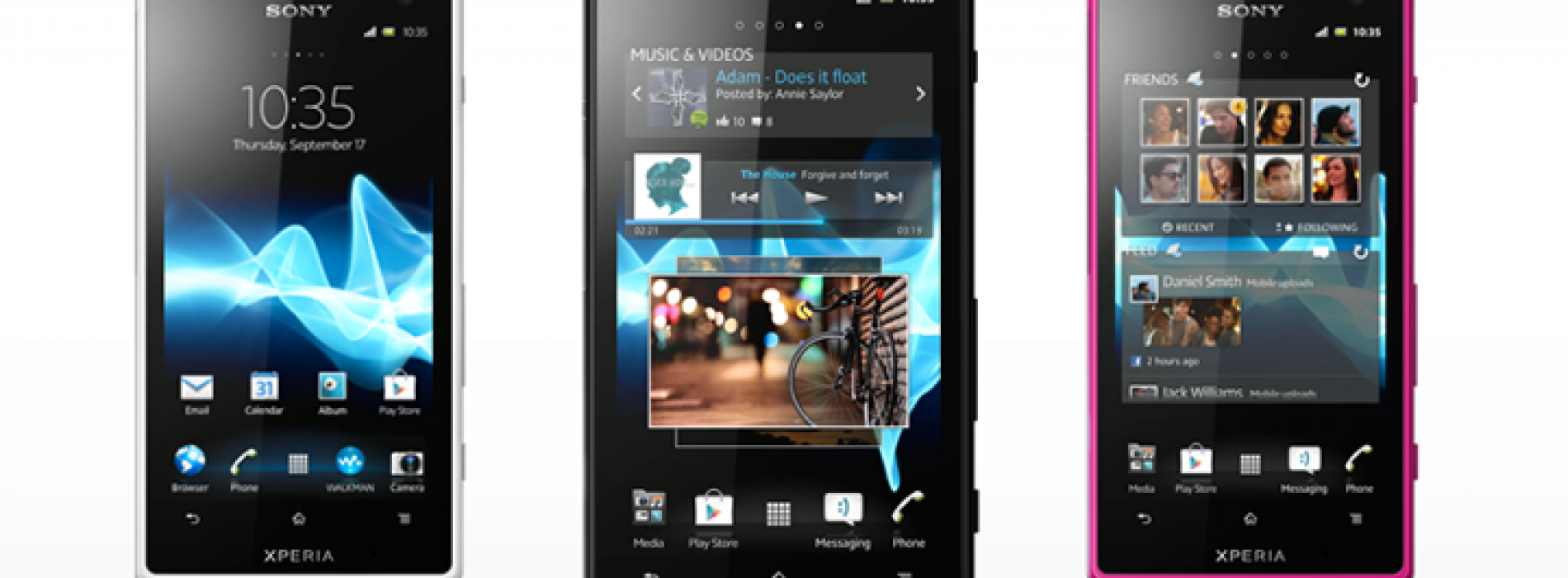 Unlocked Xperia acro S now available in United States
