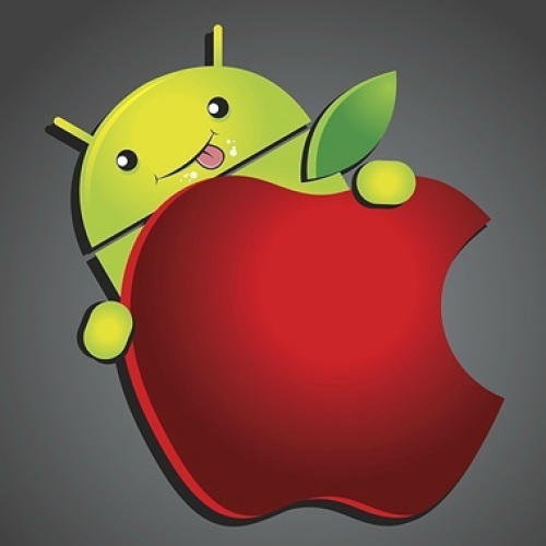 Is the new iPhone a threat to Android?