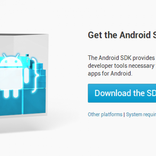 This Day in Android: Android 1.0 SDK released (2008)