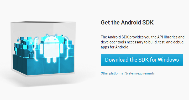 Android Sdk 720