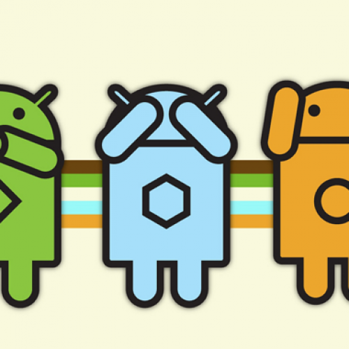 Google paying bounties for finding security holes in Android
