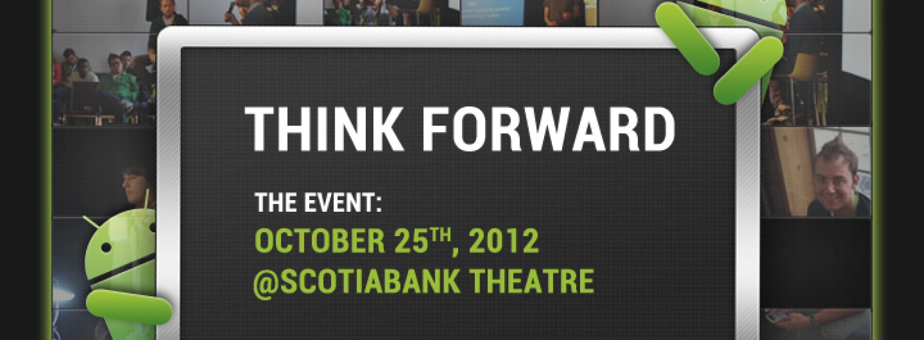 Android developers head to Toronto on October 25 for AndroidTO 2012