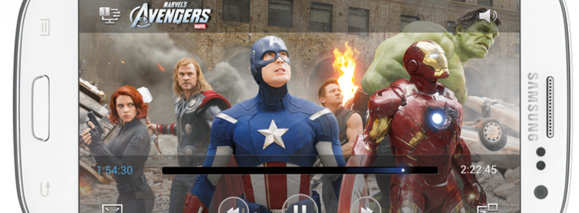 T-Mobile Galaxy S III scores The Avengers as virtual pre-loaded film