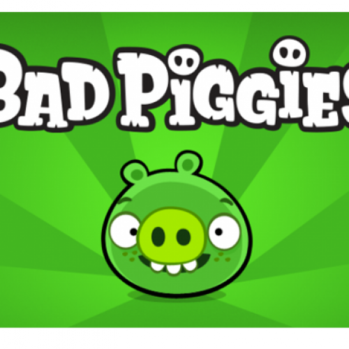 Rovio: Bad Piggies arrives on September 27