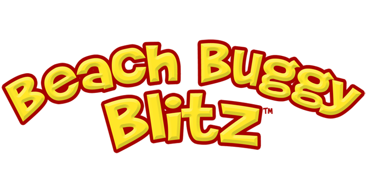 Beach Buggy Blitz 720