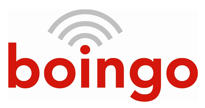 Boingo 720w