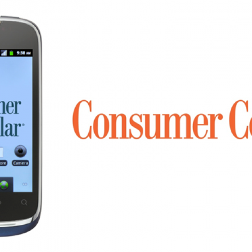 Consumer Cellular bows $100 Huawei 8652 for your grandparents