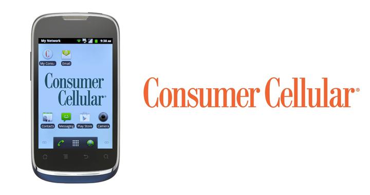 Consumer Cellular bows...