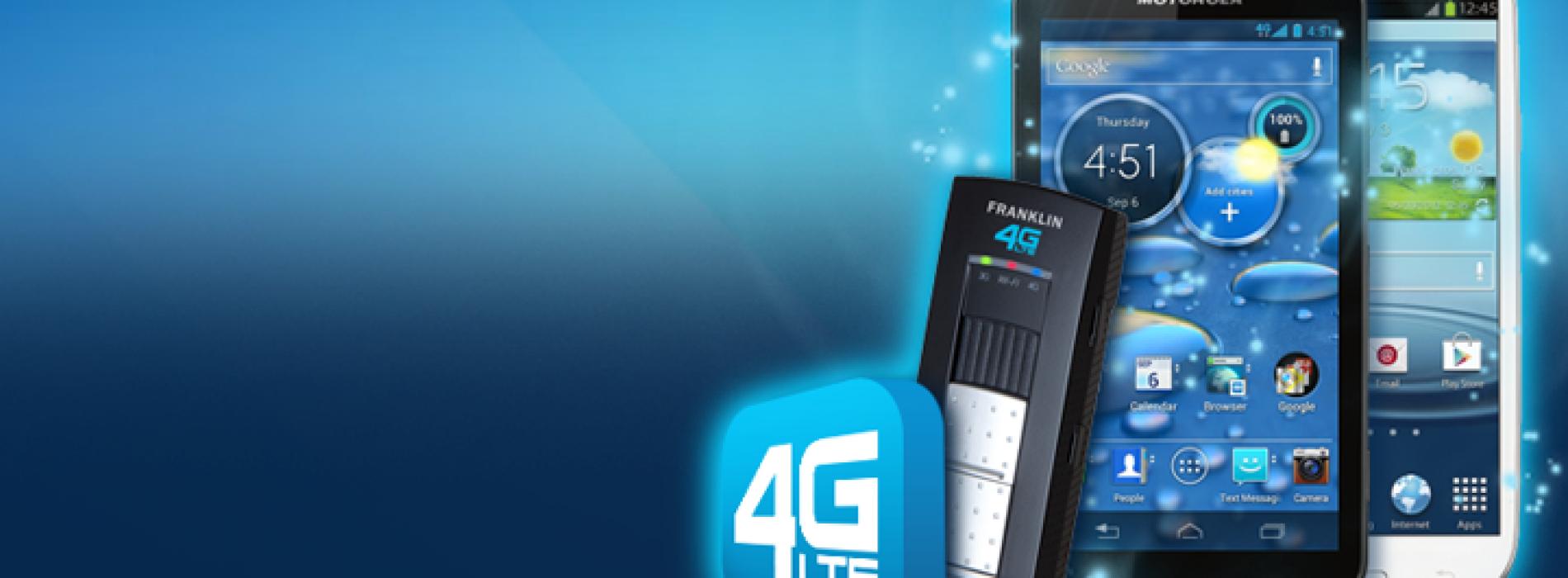 C Spire's 4G LTE network begins deployment