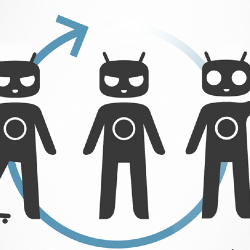 CyanogenMod 11.0 M5 Release hits servers, ready for download