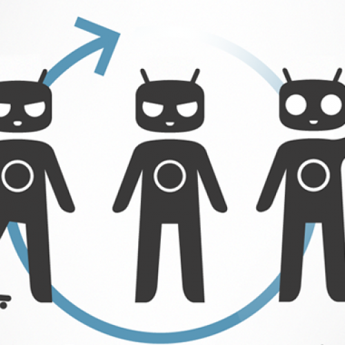 CyanogenMod team announces monthly M-Series releases