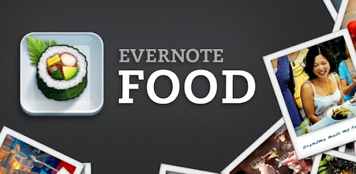 Evernote Food 720