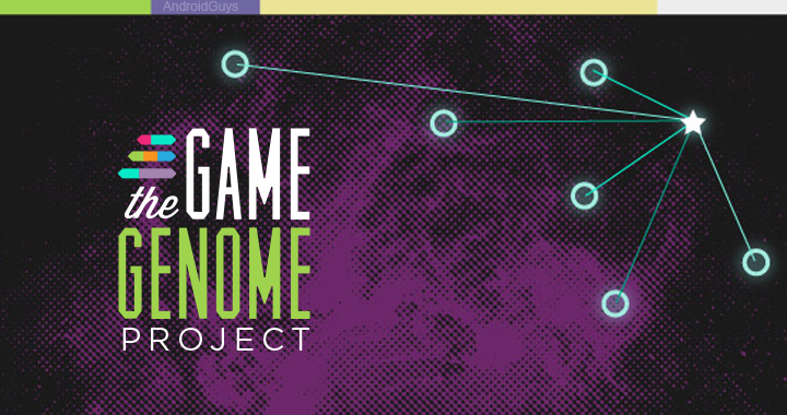 Game Genome Project 720w