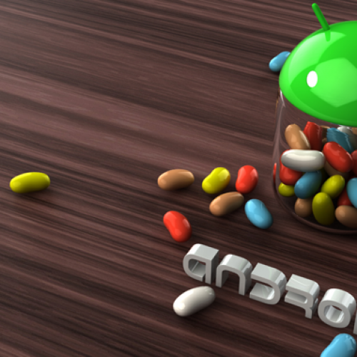 Android 4.1 Jelly Bean official for Verizon Galaxy Nexus