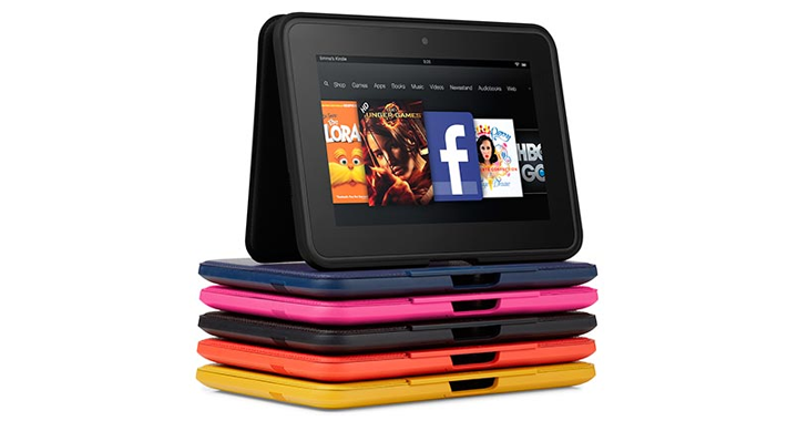 Kindle Fire Hd 720w1
