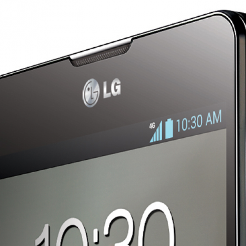 LG Optimus G to hit global markets in October