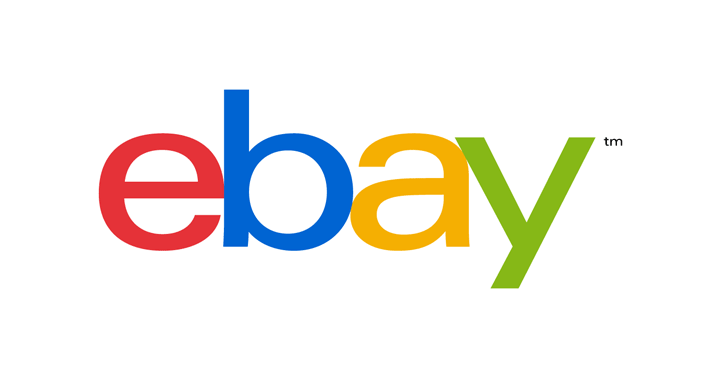New Ebay Logo 720w