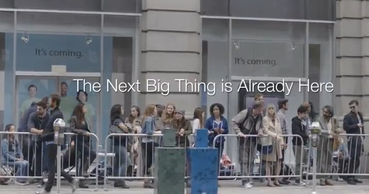 Next Big Thing 720