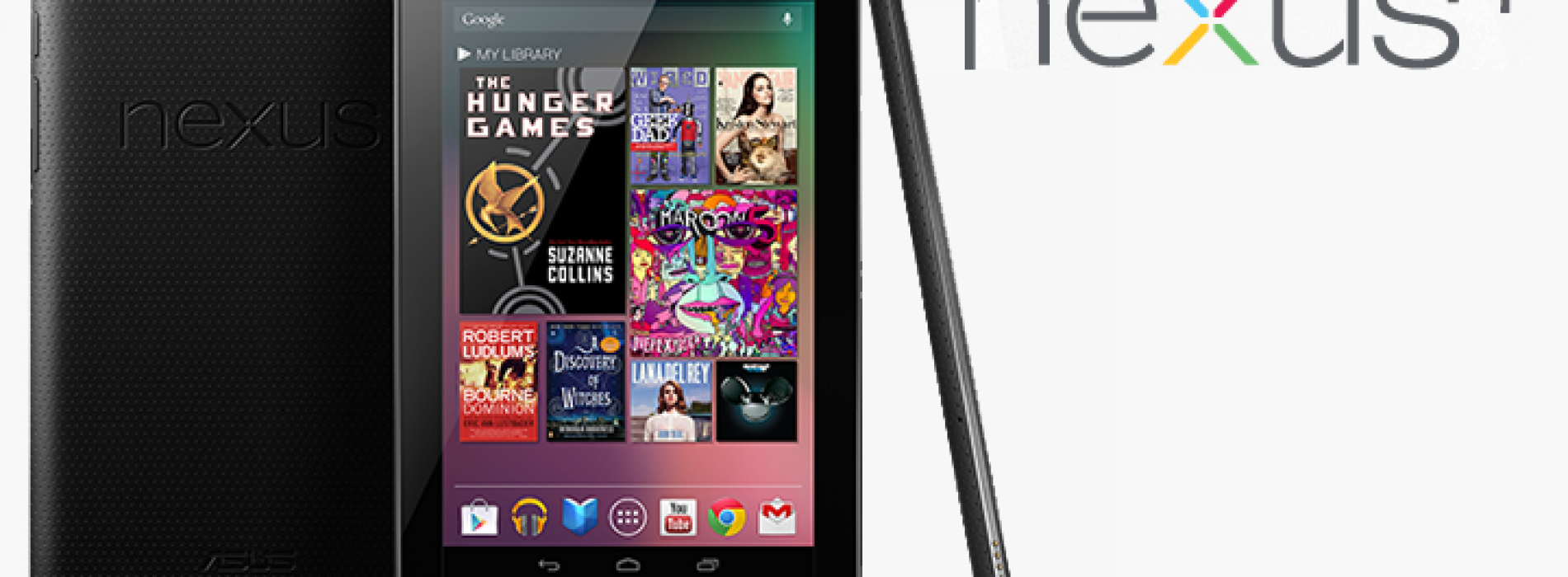 3G version of Google Nexus 7 coming soon?