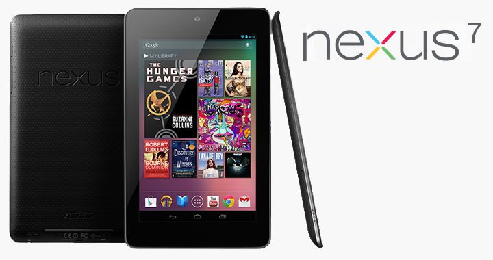 Nexus7 720w