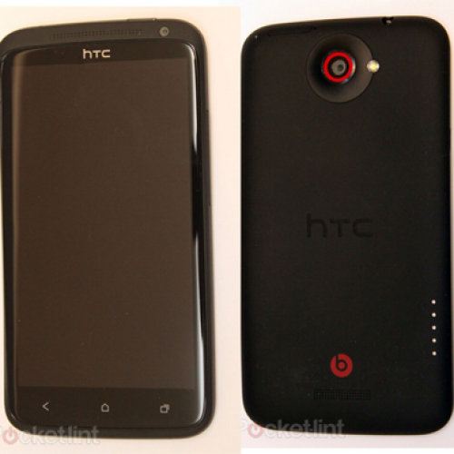 No surprises here;HTC One X+ looks like an HTC One X