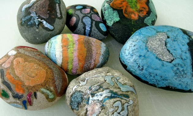 painted_rocks