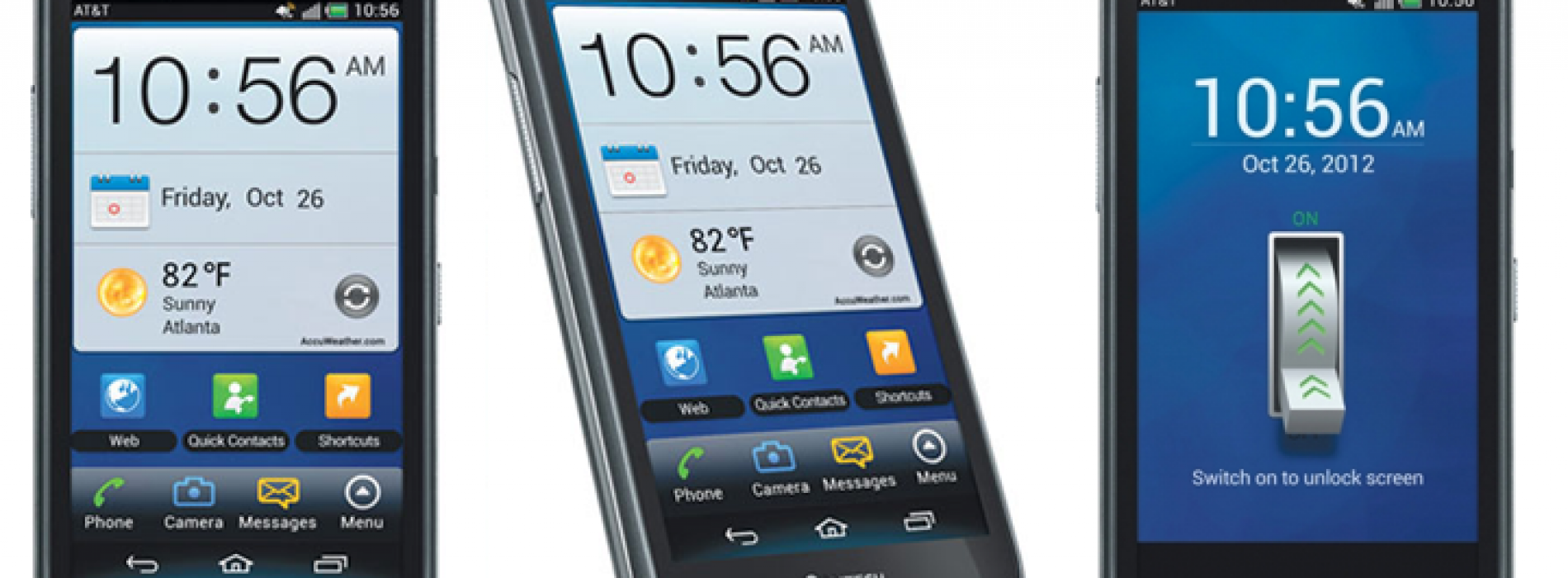 AT&T taps $50 Pantech Flex for September 16