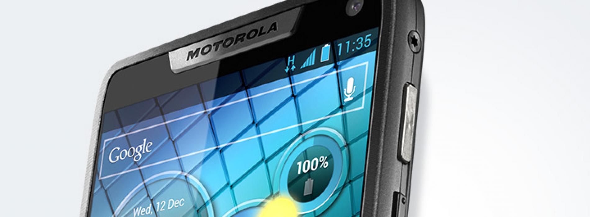 Motorola Razr I gallery