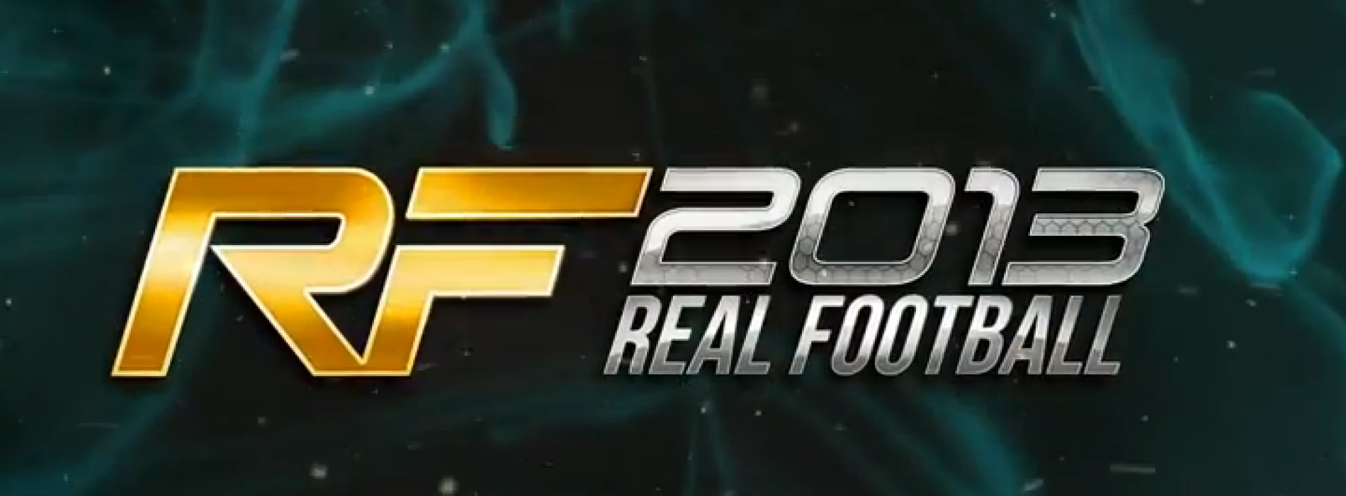 Gameloft gives early look at Real Football 2013
