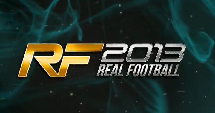 Real Football 2013