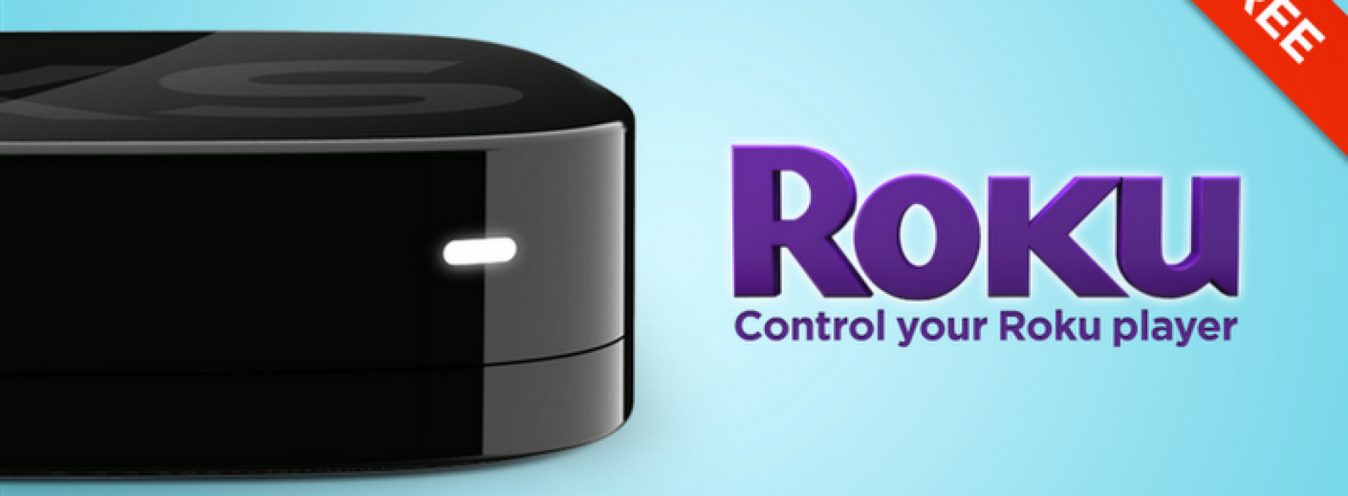 Roku announces 'Play on Roku' update for streaming photos and music