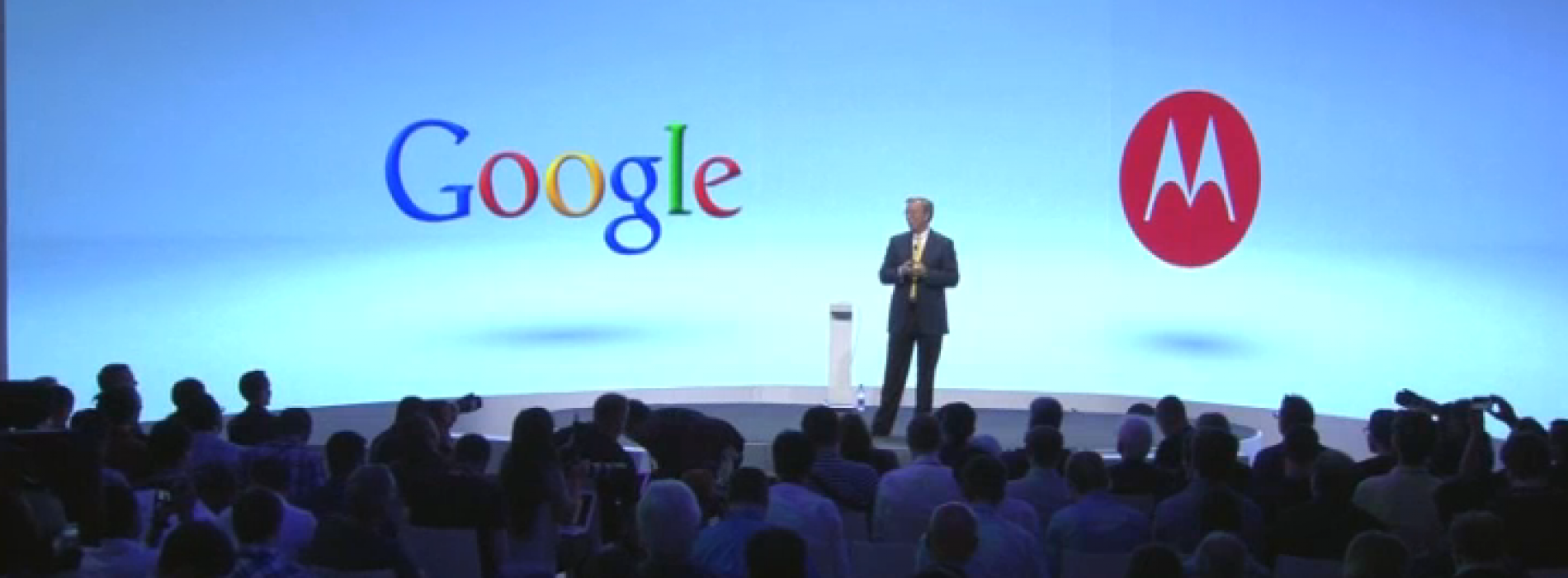 Eric Schmidt talks up new Android numbers