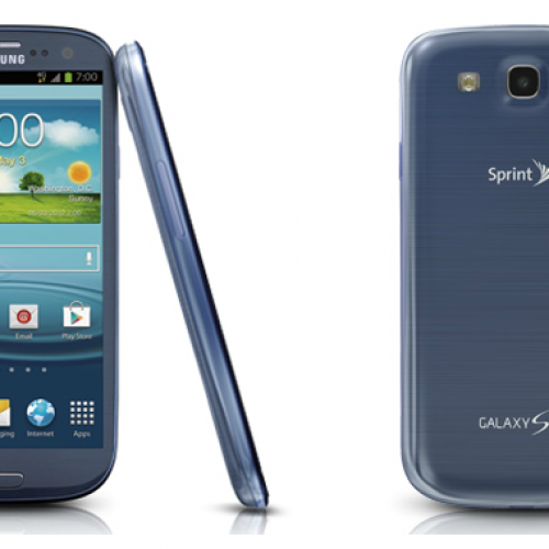 Samsung Galaxy S III review (Sponsored Post)