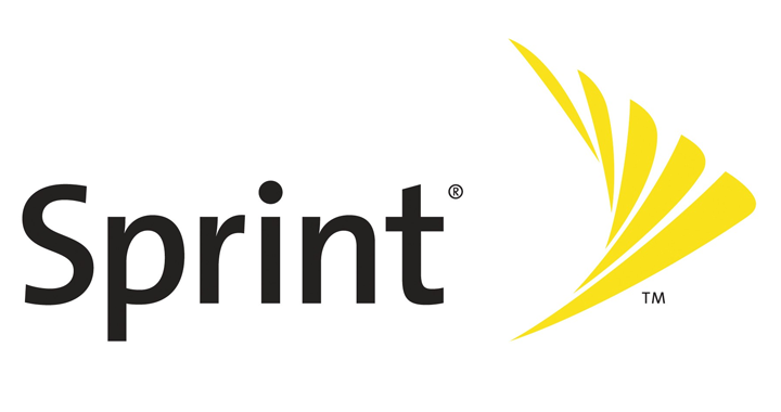 Sprint Logo 720w