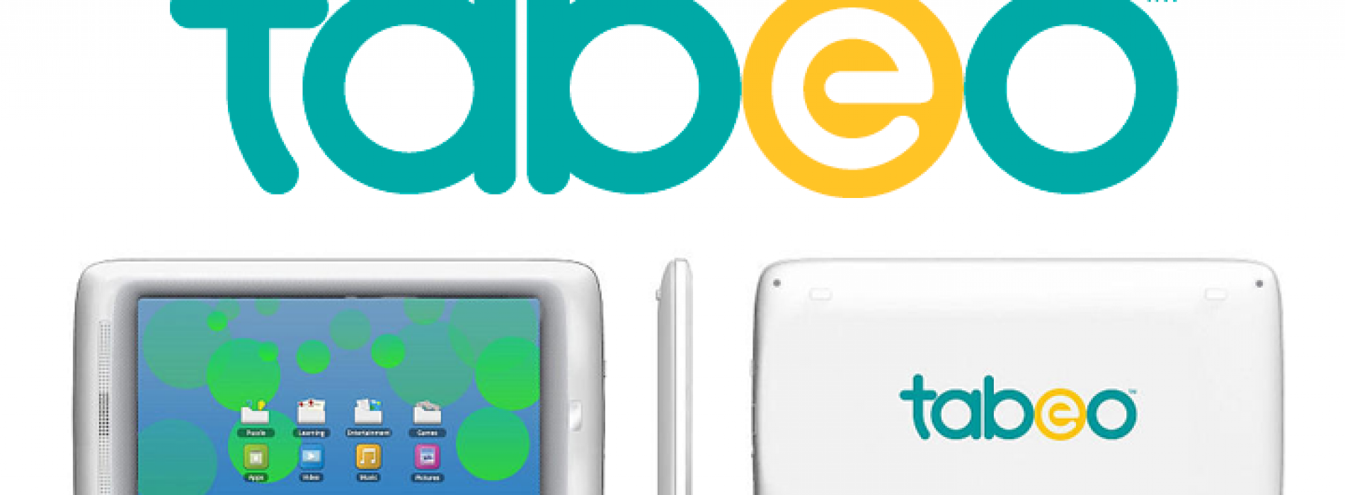 "Toys""R""Us Tabeo makes a debut, a tablet for kids"