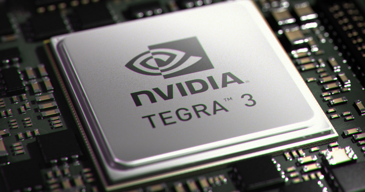 Tegra3 720
